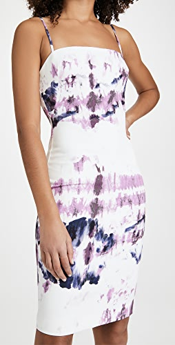 Black Halo - Capri Sheath Dress