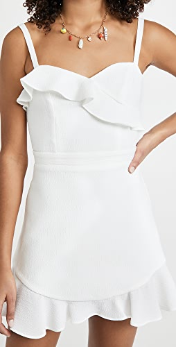 Black Halo - Zalda Mini Dress