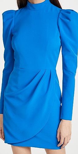 Black Halo - Santorini Mini Dress