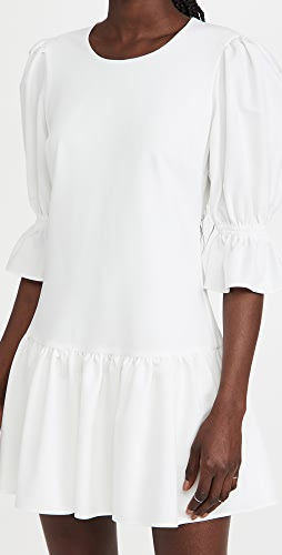 Black Halo - Gabby Mini Dress