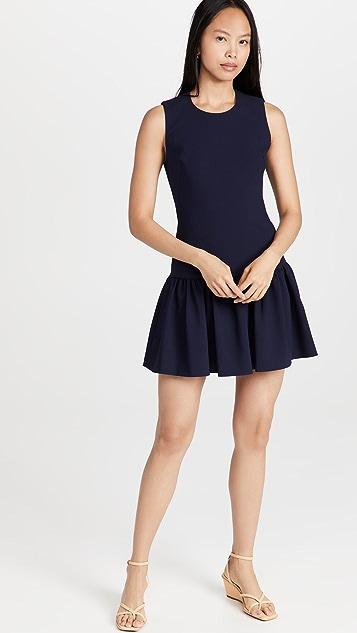 Black Halo Marlee Mini Dress