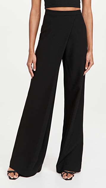 Black Halo Silvana Pants