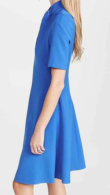 Black Halo Zana Dress