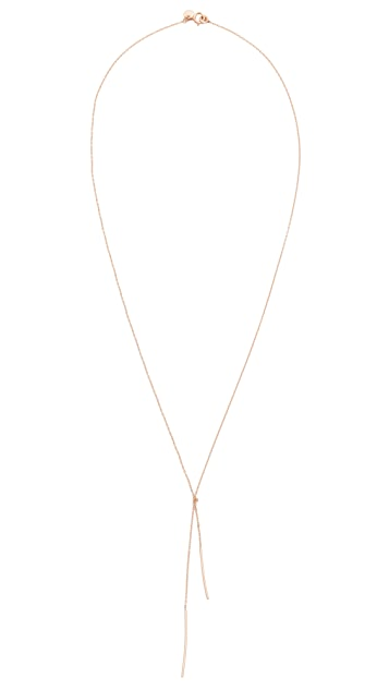 blanca monros gomez Stitch Necklace