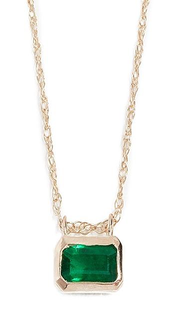 blanca monros gomez 14k Gold Philippa Necklace