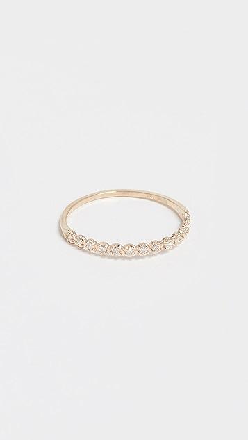 blanca monros gomez 14K Gold Louisa Ring