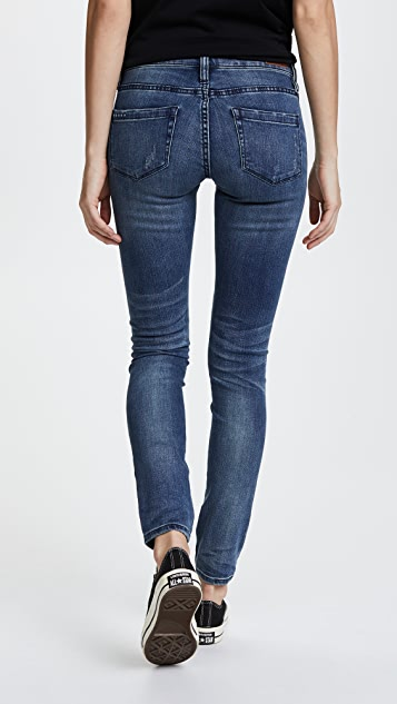 Blank Denim The Classic Skinny Jeans