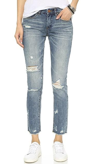 df6838d6b490 Blank Denim Distressed Skinny Jeans | SHOPBOP