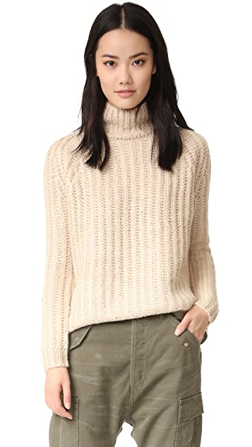 1ce64b3c617e Blank Denim Turtleneck Sweater | SHOPBOP