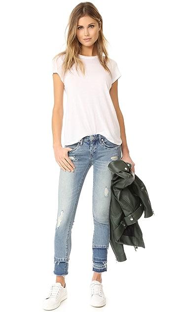 Blank Denim One Take Wonder Jeans