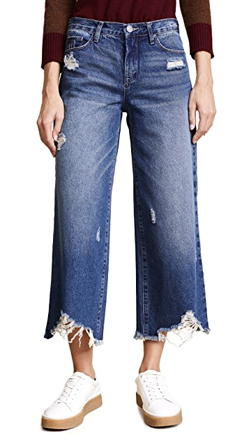Blank Denim Class Act Jeans