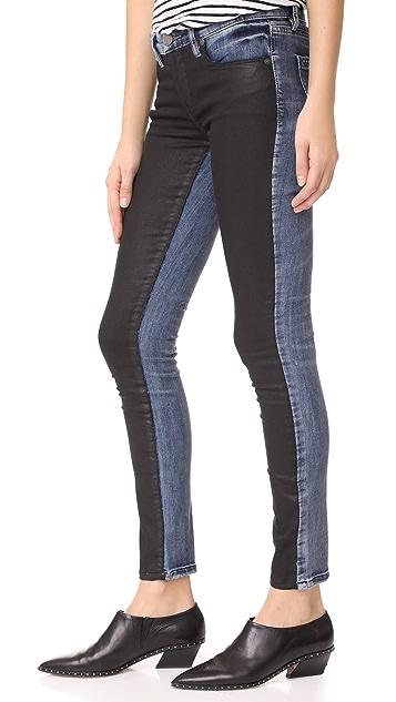 Blank Denim Disco Nap Jeans