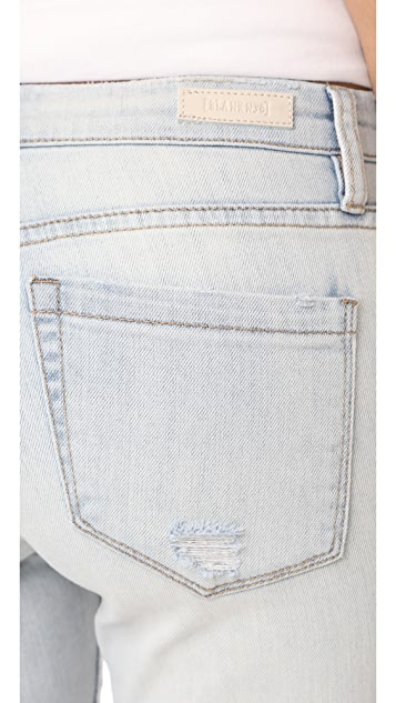 Blank Denim Sun Strocked Jeans