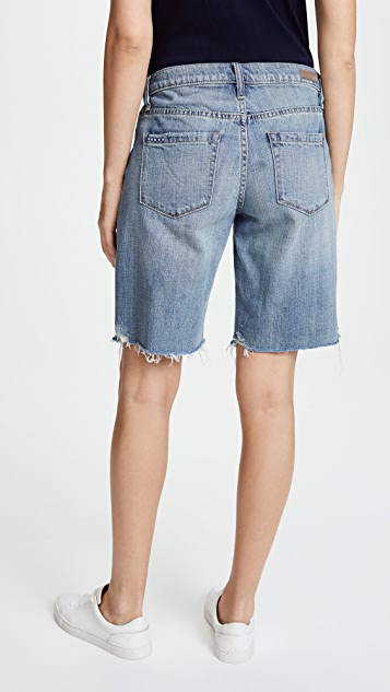 Blank Denim Wild Child Shorts