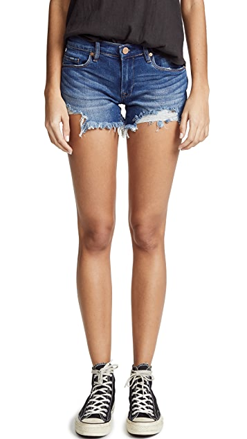 Blank Denim Astor Cutoff Shorts