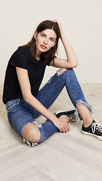 Blank Denim The Stanton Skinny Jeans