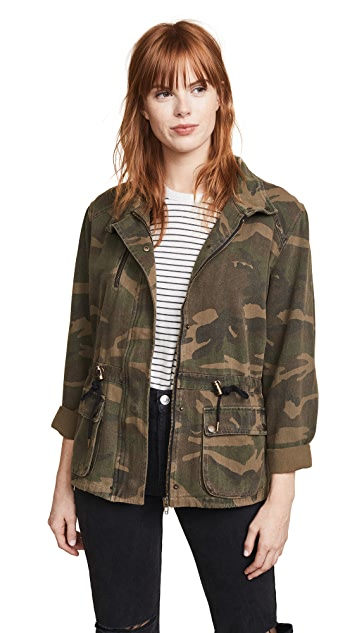 Blank Denim Brigade Jacket