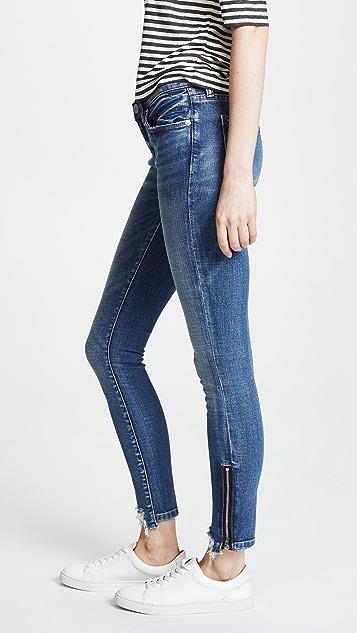 Blank Denim Inter Office Jeans