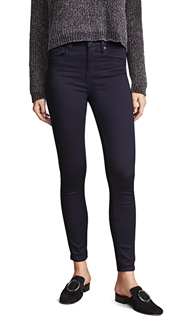 Blank Denim The Great Jones High Rise Skinny Jeans