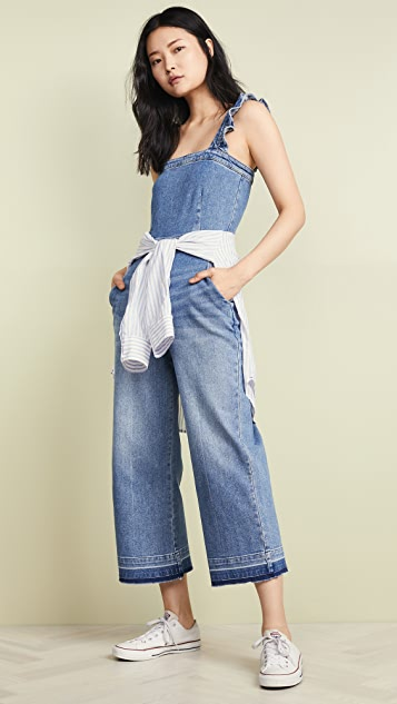 Blank Denim It's Vintage Overalls