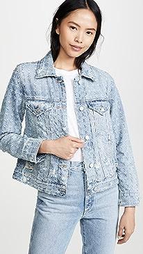 Punch Line Jacket