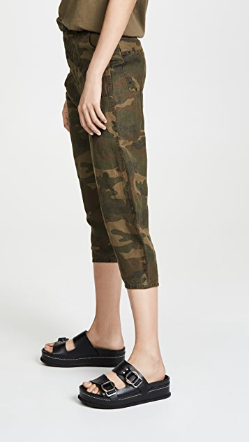 Blank Denim 5 Star Camo Pants