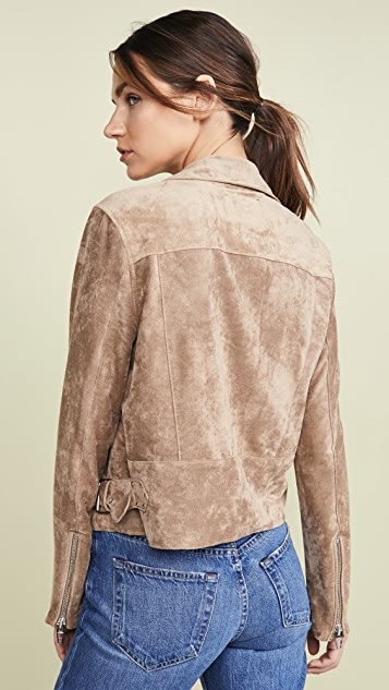 Blank Denim Coco Jacket
