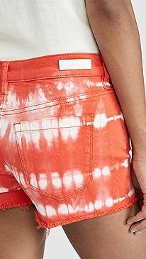 Sour Cherry Shorts