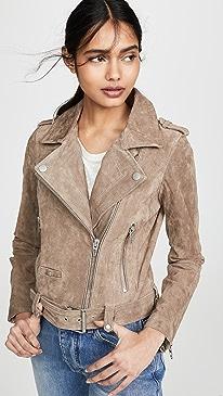 Sand Stoner Jacket