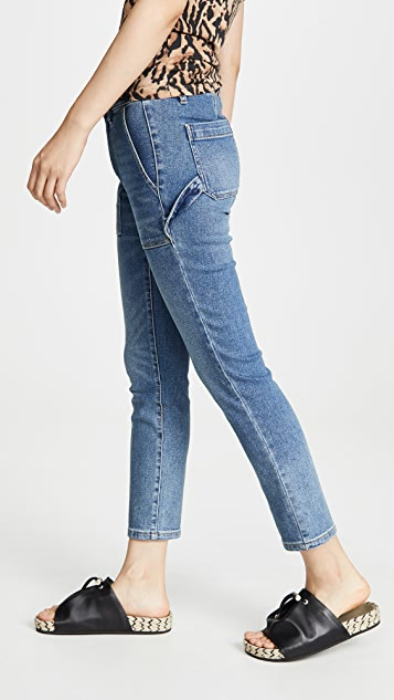 Blank Denim Thank U Next Jeans