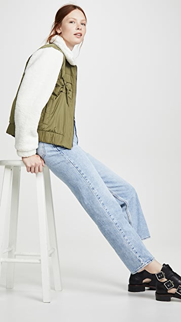 Blank Denim Take It Easy Jacket