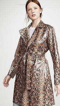 Anaconduh Coat