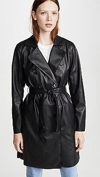 Scorpio Coat