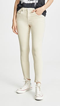 Seashell Jeans