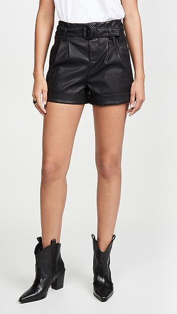 Blank Denim Sinister Shorts