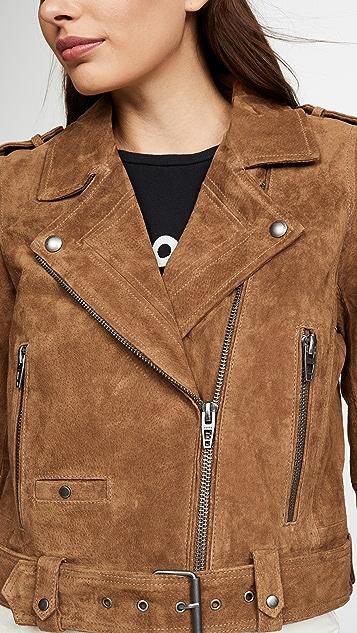 Blank Denim Alder Jacket