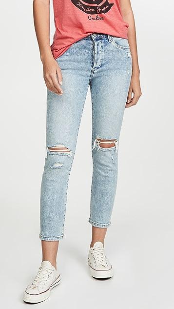 Blank Denim Lone Castaway Jeans