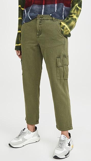 Blank Denim Mary Jane Cargo Pants