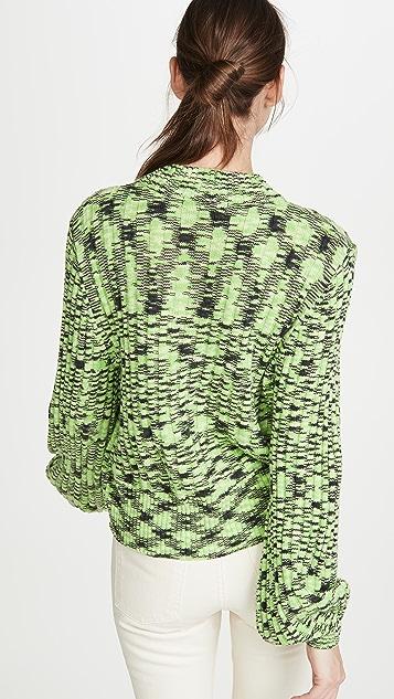 Blank Denim The Clash Sweater