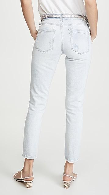 Blank Denim Allstar Jeans