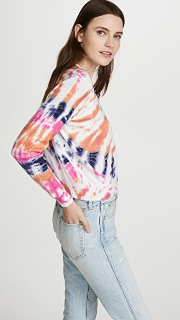 Blank Denim Axis Bold As Love Sweatshirt