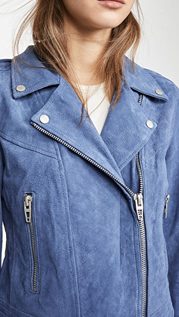Blank Denim Play Date Jacket