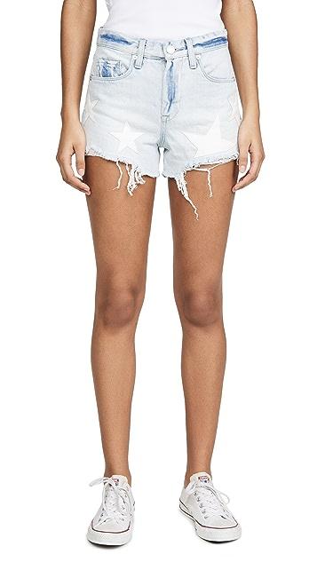 Blank Denim Allstar 牛仔短裤