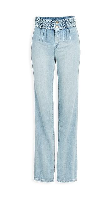Blank Denim Doppelganger Jeans