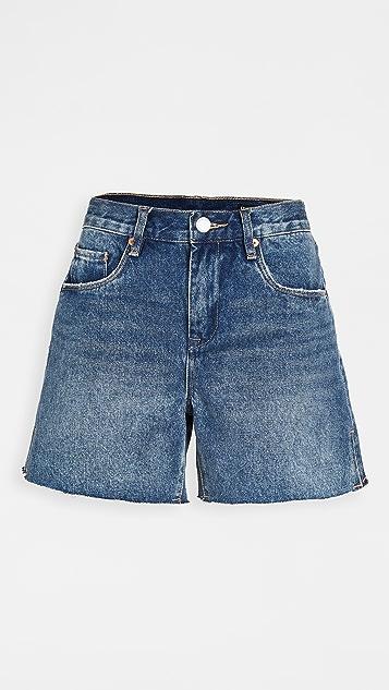 Blank Denim Good Vibrations Shorts