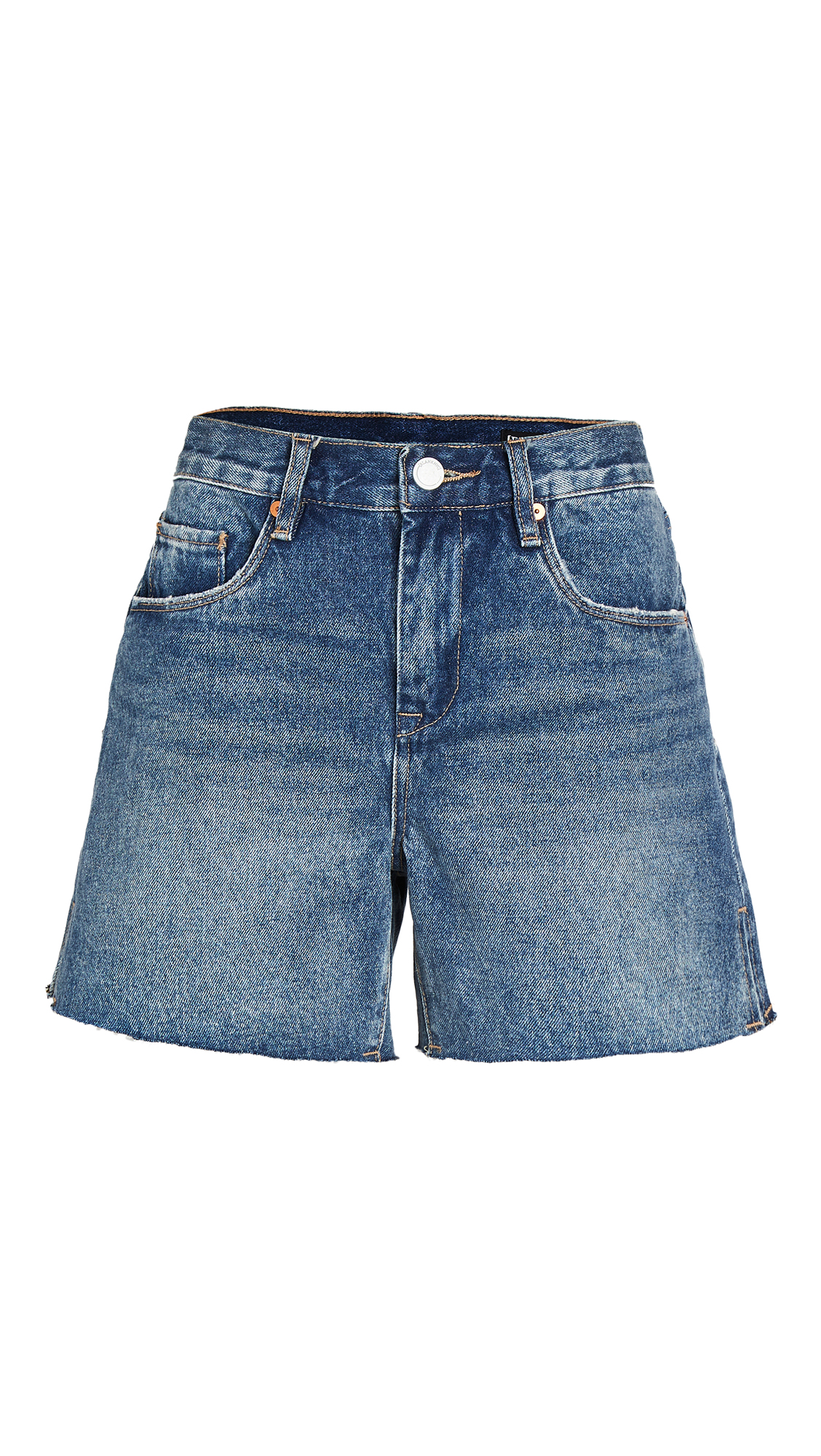 Blank Denim Good Vibrations Shorts