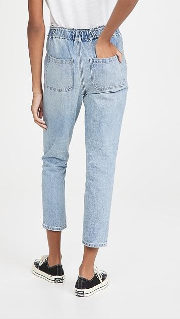 Blank Denim Love Letter Jeans