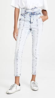 Blank Denim Fame Game High Wasted Jeans