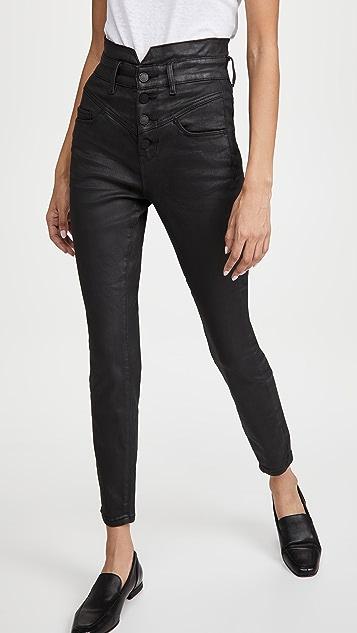 Blank Denim Spartacus Jeans