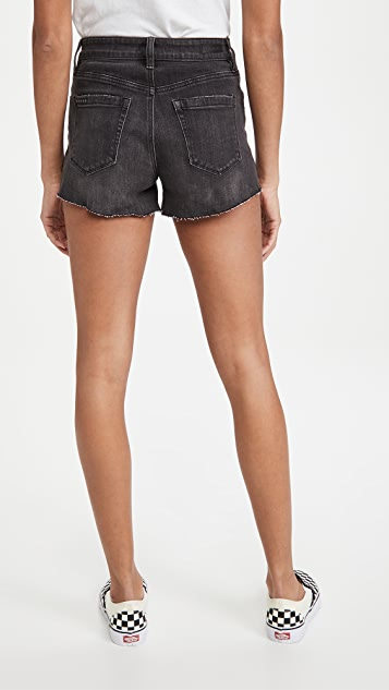Blank Denim In My Space 短裤